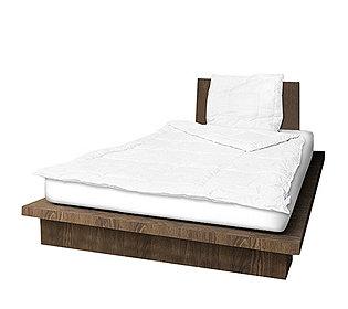 Betten-Set 2tlg.