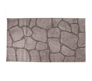 Teppich Stein-Optik