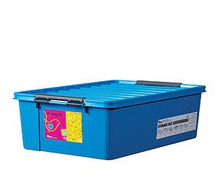 Aufbewahrungsbox Clip