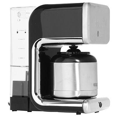 RUSSELL HOBBS Kaffeemaschine Thermokanne 98°C Brühtemp. Inkl. Entkalker    Page 1 U2014 QVC.de