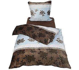 bettw sche 3tlg. Black Bedroom Furniture Sets. Home Design Ideas