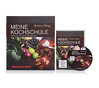Kochschule 50 Rezepte