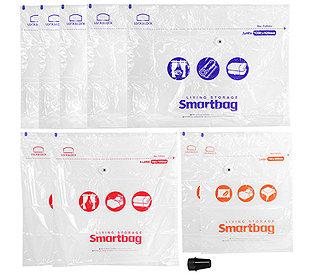 Smartbags 10tlg.