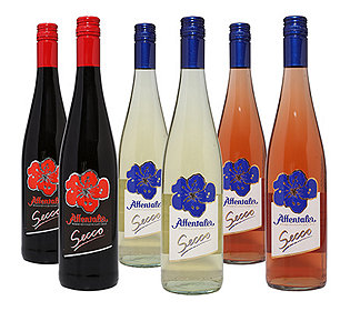 6 Flaschen Secco