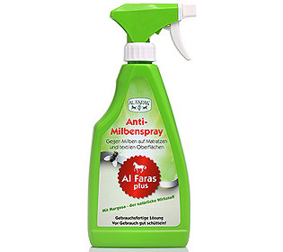 Anti-Milbenspray 500 ml