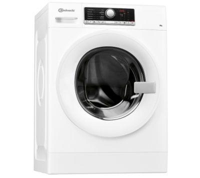 BAUKNECHT Waschmaschine 8kg Füllmenge EEK A+++ 4J. Garantie