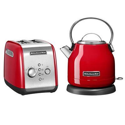 wasserkocher toaster im set preisvergleich die besten angebote online kaufen. Black Bedroom Furniture Sets. Home Design Ideas