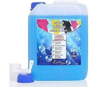 Flüssigwaschmittel 5 l