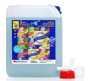 Mikrofaser-Waschmittel 5l