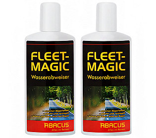 Fleet-Magic 2 x 250 ml