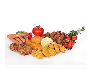 Vegetarier-Set 1000 g