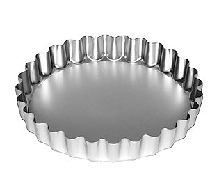Pie & Tarte-Form 25 cm