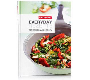 Kochbuch 80 Seiten