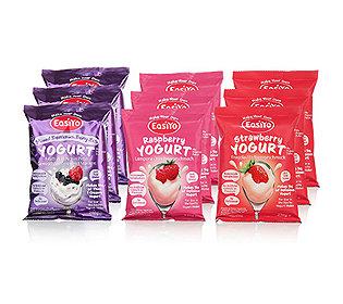 Joghurtpulver Fruchtmix