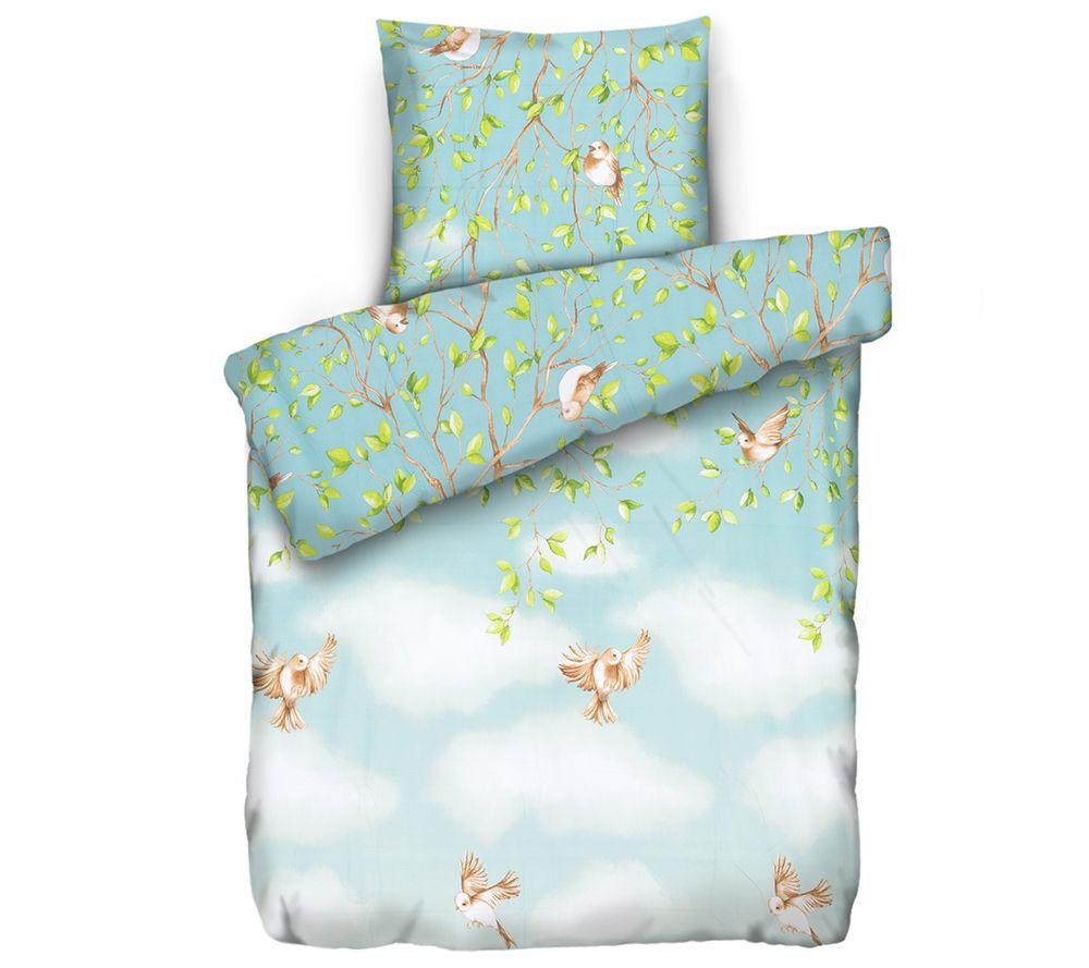 Qvc Bettwäsche Winterengel Schlafzimmer Ideen Farbgestaltung Grün