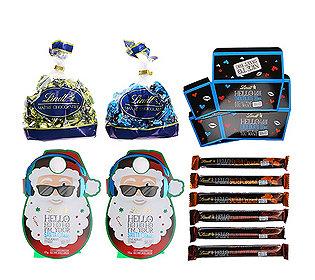 Schokoladen-Set 855 g