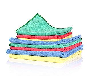 8 Reinigungstücher