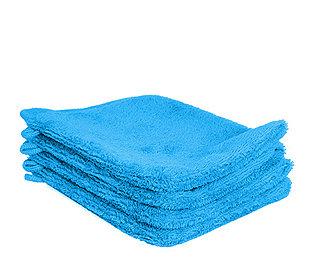 4 Waschhandschuhe