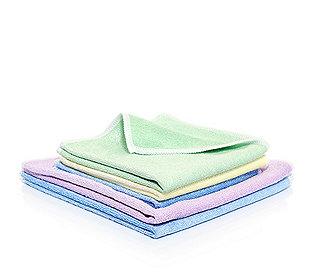 5 Reinigungstücher