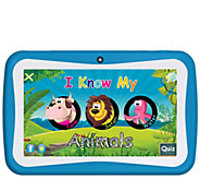 SuperSonic 7 Android Kids Tablet - A9 Quad-Cor e, 4GB Memory - E282800