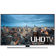 Samsung 60 Class LED 4K Ultra HD Smart TV - E287200