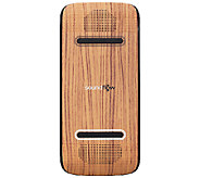 Soundflow Soundboard Induction Portable Speaker - E226701