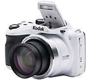 Kodak PIXPRO AZ361 16MP 36x Zoom Digital Camera - E229201