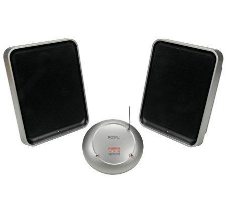 900mhz wireless speakers : Alehouse livermore
