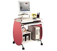 Techni Mobili Multifunction Mobile Computer Desk - E267601