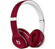 Beats by Dre Solo 2 On-Ear Headphones - E282601