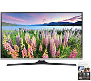 Samsung 40 Class 1080p Smart LED HDTV with AppPack & HDMI - E288301