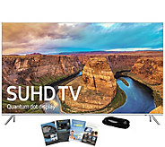 Samsung 60 LED Smart Ultra HDTV with App Pack& HDMI Cable - E289201