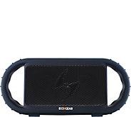 EcoXGear EcoXBT Waterproof Bluetooth Speaker w/Drybag - E291901