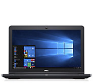 Dell Inspiron 15 Gaming Laptop - Core i7, 12GBRAM, 128GB SSD - E292501