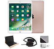 Apple iPad Pro 10.5 256GB Wi-Fi with Accessories - Rose Gold - E293301