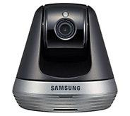 Samsung SmartCam Compact Pan & Tilt SmartCam - E293801