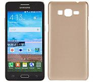 TracFone Samsung Galaxy 5 Smartphone w/ 1350 Minutes Text & Data - E228102