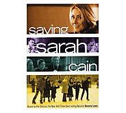 Saving Sarah Cain DVD - E268002