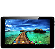 SuperSonic 9 Quad-Core 1GB Wi-Fi Tablet - E283002