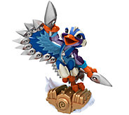 Skylanders SuperChargers Stormblade Driver Character - E286702