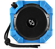 Ematic RuggedLife Ripple Bluetooth Speaker - E287502