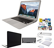 Apple 13 MacBook Air - Core i5, 8GB, 256GB SSD & Accessories - E292002