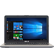 ASUS 15.6 Laptop - Intel Celeron, 4GB, 500GB HDD - E292102