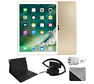 Apple iPad Pro 12.9 512GB Cellular with Accessories - Gold - E293102