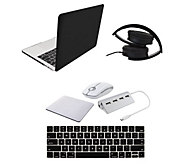 Apple Macbook Pro 13 Retina 256GB w/ Fitted Clip Case & Acc - E231503