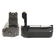 Bower Digital Power Battery Grip for Canon 7D - E260703
