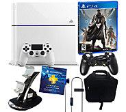 Sony PS4 System Special Edition Destiny Bundle - E279703