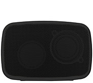 Ematic Rugged Life Noize Bluetooth Speaker withSpeakerphone - E287603