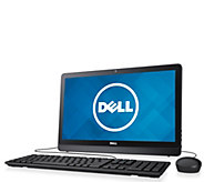 Dell Inspiron 21.5 All-in-One - AMD A6, 4GB RAM, 1TB HDD - E290003