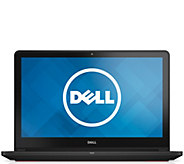 Dell 15 Touch Laptop - 16GB, 128GB SSD, 1TB HDD, GTX 960 - E290103